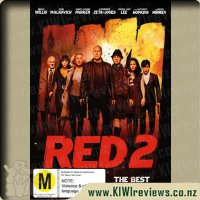 Product image for RED 2