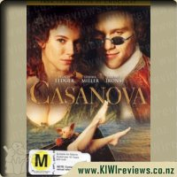 Product image for Casanova