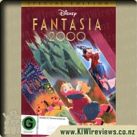 Product image for Fantasia 2000