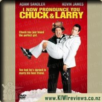 Product image for I Now Pronounce You Chuck & Larry