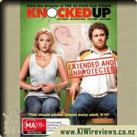 Product image for Knocked Up