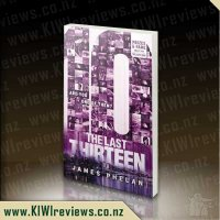 The Last Thirteen #04 - 10