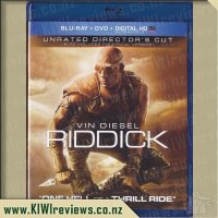 Product image for Riddick