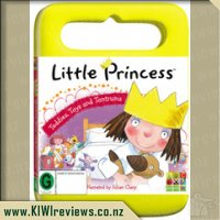 Little Princess - Teddies, Toys and Tantrums