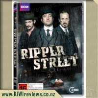 Product image for Ripper Street: Season 1