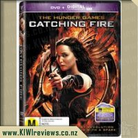 Product image for The Hunger Games:  Catching Fire