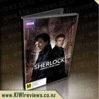Product image for Sherlock - series 3