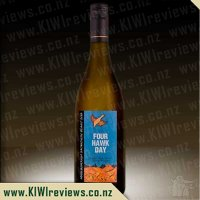 Product image for Four Hawk Day Sauvignon Blanc 2013