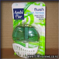 Ambi Pur Flush : Green Forest