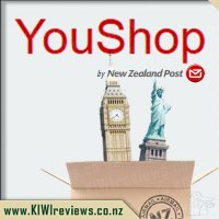 YouShop by NZ Post
