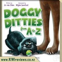 Doggy Ditties from A to Z