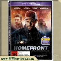 Product image for Homefront