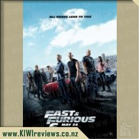 Product image for Fast & Furious 6
