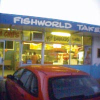 Product image for Fishworld