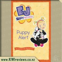 EJ Spy School 4 - Puppy Alert