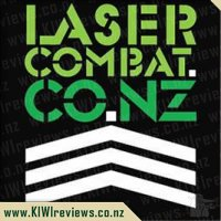 Product image for Laser Combat