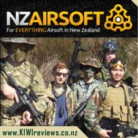 Product image for NZ Airsoft