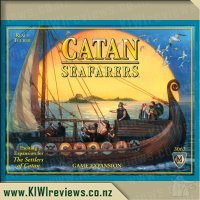 Catan: Seafarers of Catan
