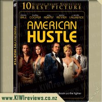 Product image for American Hustle