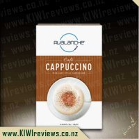 Product image for Avalanche Cafe Range - Cappuccino