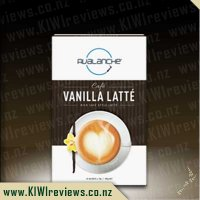 Product image for Avalanche Cafe Range - Vanilla Latte
