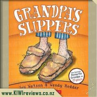 Grandpa's Slippers
