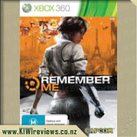 Product image for Remember Me