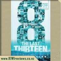 The Last Thirteen #06 - 8