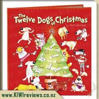 The Twelves Dogs of Christmas