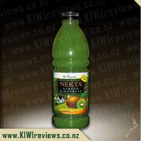 Product image for Nekta Liquid Kiwifruit