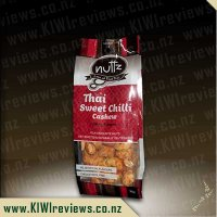 Nuttz Thai Sweet Chilli Cashews