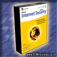 Product image for Norton Internet Security