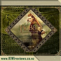 Product image for The Hobbit: The Desolution of Smaug - Cloaks & Daggers