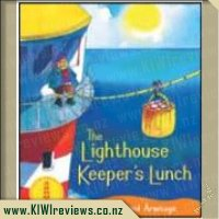 Product image for The Lighthouse Keeper's Lunch