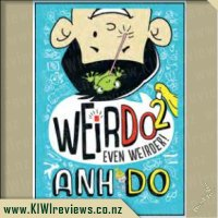 Product image for Weirdo #2:  Even Weirder!