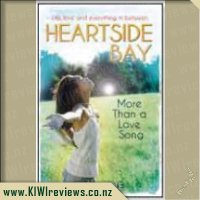 Heartside Bay #3 - More Than a Love Song