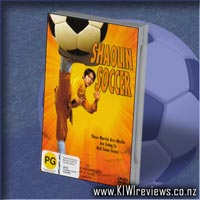 Product image for Shaolin Soccer