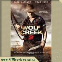 Product image for Wolf Creek 2