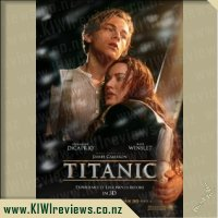 Product image for Titanic