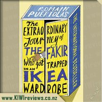Product image for The Extraordinary Journey of the Fakir who got Trapped in an Ikea Wardrobe