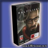 Product image for Half-Life 2