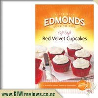 Product image for Edmonds Red Velvet Cupcakes