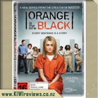 Orange is the New Black: Season One