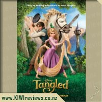 Product image for Tangled