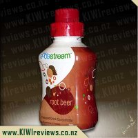 Product image for Sodastream - Root Beer syrup