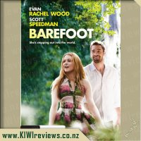 Product image for Barefoot