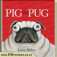 Product image for Pig The Pug