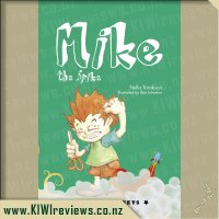 Product image for Mike the Spike