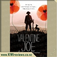 Product image for Valentine Joe
