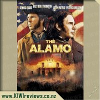 Product image for The Alamo